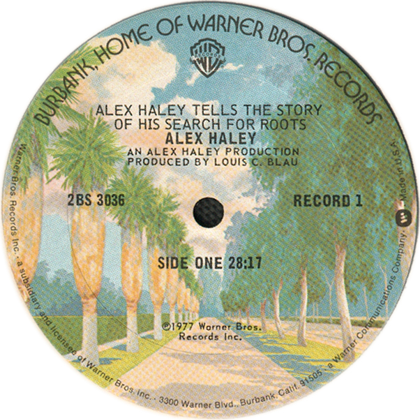theme from alex haley roots download