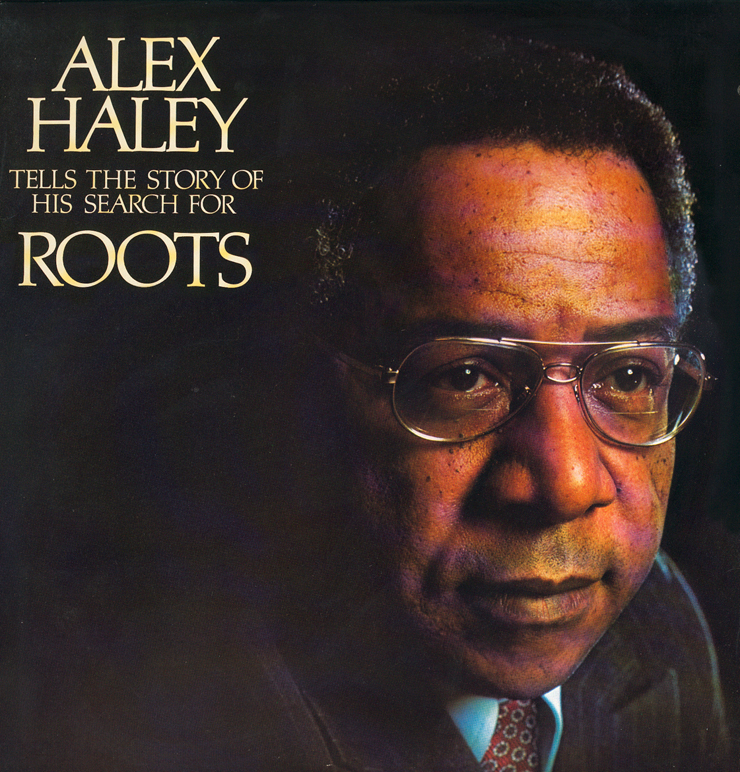 Image result for roots alex haley pdf