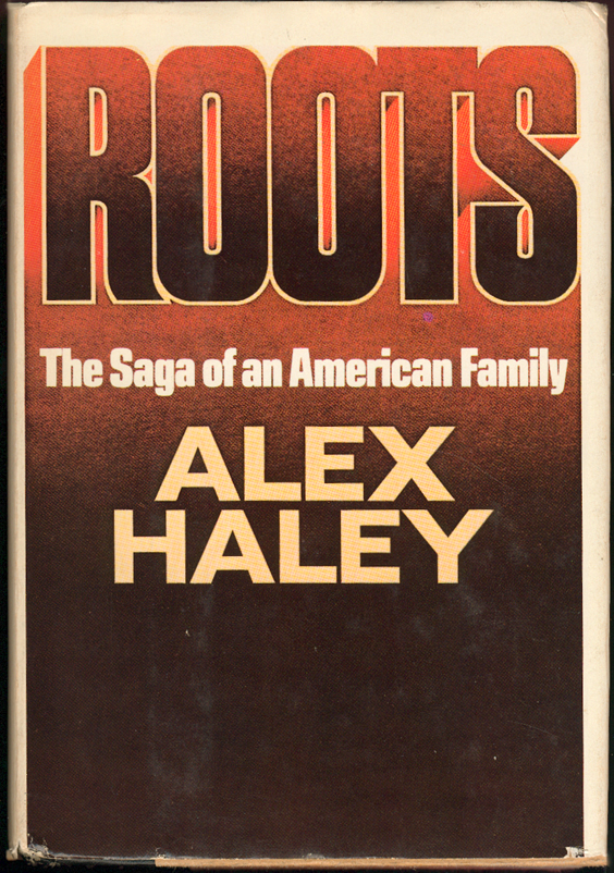 a literary analysis of the literature by alex haley A critical analysis of alex haley's roots provides to all genealogists  and the limits of literary license  38 national genealogical society quarterly.