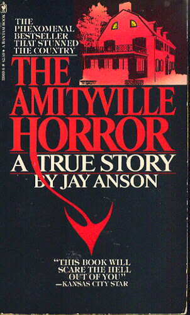amityville horror true story pictures. The AmityVille Horror, A True