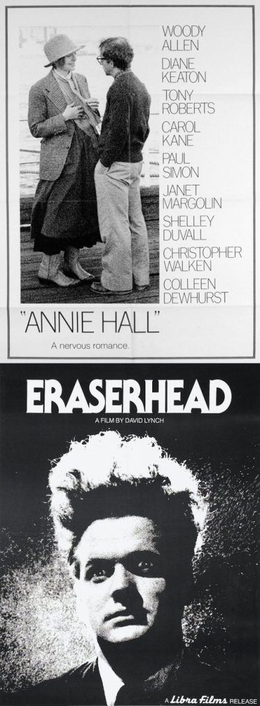 Double Feature Eraserhead Assault